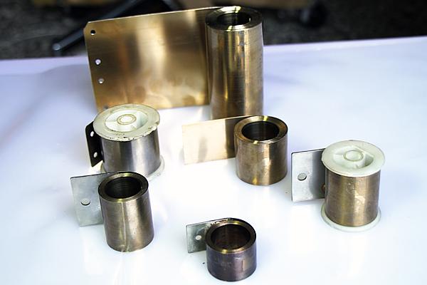 Lyang Jeng Industrial Co Ltd Three Dimensional Shape